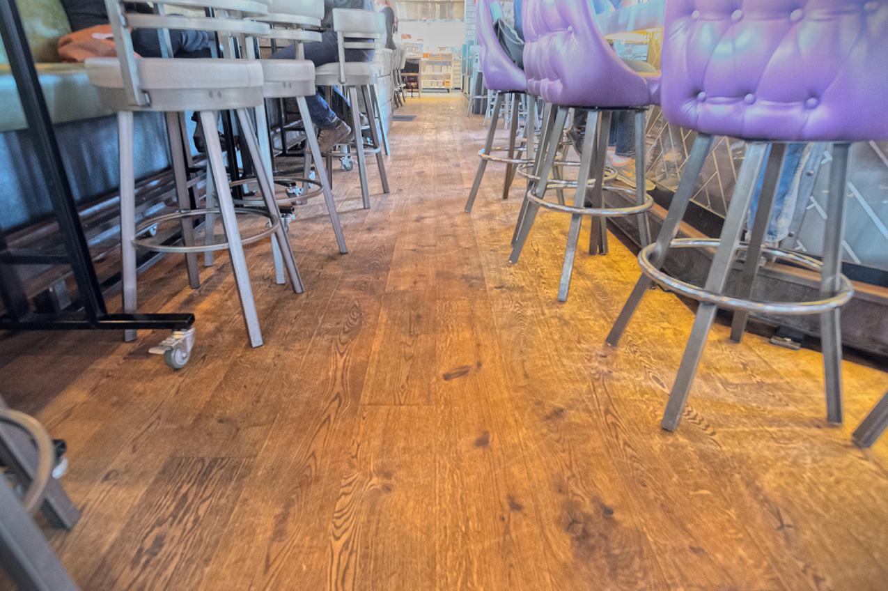 Commercial Hardwood Flooring Engineered Hardwood